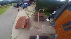 gopro tightrope walk youtube