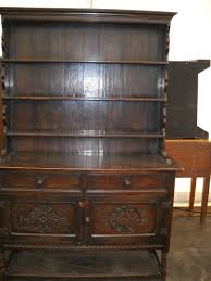 welsh dresser robertson gallery and antiques