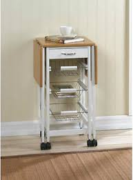 island trolley kitchen space saver kitchen island cart trolley extended table