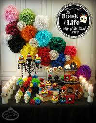 Dia De Los Muertos Home Decor The Book Of Life U0026 Day Of The Dead Party Lynlee U0027s Holloween