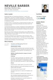 Sample Resume Photo by Managing Director Resume Samples Visualcv Resume Samples Database