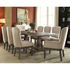 9 piece dining room table sets descargas mundiales com quick view mulhouse 9 piece dining set 9 piece dining sets you ll love wayfair
