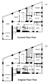 New York Condo Floor Plans by 551 West 21st Street 16a A Luxury Home For Sale In New York New