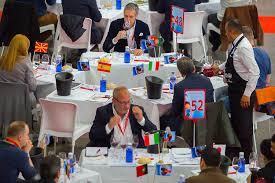 si e social bruxelles concours mondial de bruxelles all italia 384 medaglie meglio