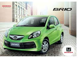 Honda Brio Launch Date Mobil Honda Brio Gadai Bpkb Mobil Honda Pinterest Honda