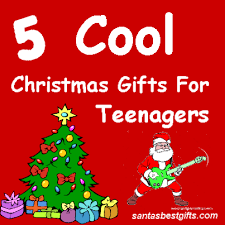 5 cool christmas gifts for teenagers santasbestgifts