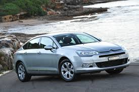 citroen usa 2012 citroen c5 receives 3000 price cut performancedrive