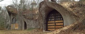 abandoned mansions for sale cheap wisconsin s mushroom house is for sale house crazy