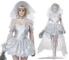 ghostly bride makeup mugeek vidalondon