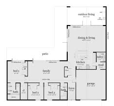 nursery floor plans house plan baby nursery l shaped ranch house designs best l