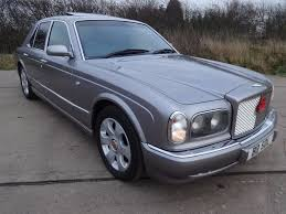 bentley arnage coupe used bentley arnage cars for sale motors co uk