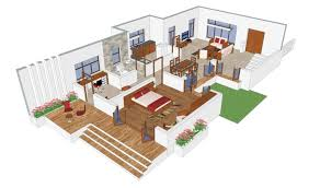 Sample Floor Plan For House Sample Home Plan And Design By Homeplansindia Homeplansindia