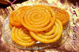 cuisine hindou jalebi recette traditionnelle indienne recettes faciles recettes