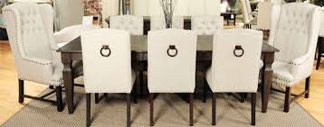 Ring Back Dining Chair Fabric Dining Room Chairs V1charcoal Belmond Upholstered Dining