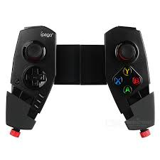 gamepad android ipega pg 9055 spider bt gamepad for android ios black