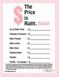 free printable baby shower games spanish images baby shower ideas