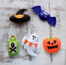 Halloween Ornament by 53a416d31929647cc1812707c7s1 Podarki K Prazdnikam Spooky