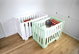 Mini Crib Vs Regular Crib Noni Size And Mini Crib Bundle Noninoni Baby Cribs