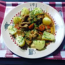 cuisiner des tripes tripes à la mode de caen au cookeo cookeo les recettes de chef