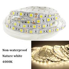 12v Strip Led Lights by Compare Prices On 4000k Led Strip Online Shopping Buy Low Price