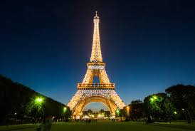 eifel tower the eiffel tower may be getting a more colourful makeover
