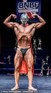 Rene Meme Bodybuilding - computer worker transforms himself into world chion bodybuilder