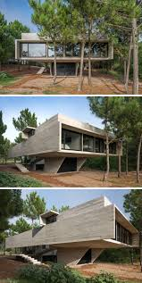 Palermo Lake House Reims Arquitectura Labs Modern And