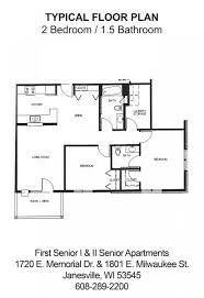 Janesville Wi Map First Senior Apartments Janesville Wi Horizonseniorhousing Com