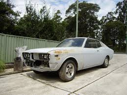 toyota corona samrex 1974 toyota corona specs photos modification info at