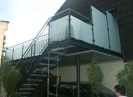 balkon vordach albon metallbau gmbh