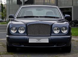 bentley arnage r file bentley arnage r facelift u2013 frontansicht 3 september 2012