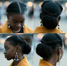 pinterest naturalhair collections of natural updo hairstyles pinterest cute
