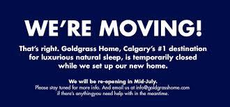 Home Decorating Stores Calgary Goldgrass Home Natural U0026 Organic Mattresses Luxury Linens