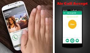 air call accept apk smart air call accept apk version 3 0 0