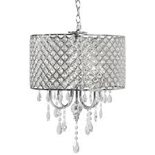 Glass Chain Chandelier Bcp Crystal Chandelier Lighting Pendant Glass Ceiling Lamp Center