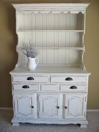 best 25 white hutch ideas on pinterest hutch makeover kitchen