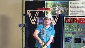 bureau d udes g ie civil popsicle stick bridge competition udes concours génie civilisé