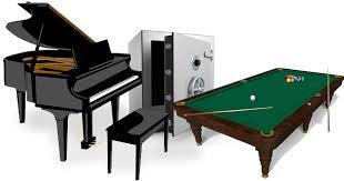 Charlotte Nc Piano Movers Charlotte Pool Table Moving Company