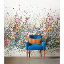brewster 108 in h x 72 in w meadow multicolor wall mural 2657 w meadow multicolor wall mural