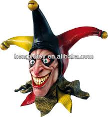Halloween Clown Costumes Scary Buy Wholesale Scary Clown Costumes China Scary Clown