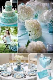 Tiffany Blue Wedding Centerpiece Ideas by Who Can Resist Tiffany Blue Wedding Wedding Stuff Pinterest