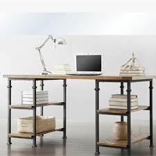 Retro Modern Desk Retro Modern Wood Desk Wood Desk Desk Study Desk Simple And