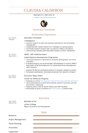 Hr Consultant Resume Sample by Associate Consultant Resume Samples Visualcv Resume Samples Database