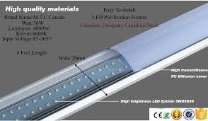 home mtc canada led light