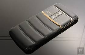 vertu phone touch screen vertu will use tcl tech in its next generation of phones