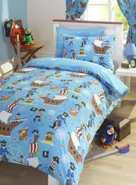 Tesco Bedding Duvet Buy Pirate Bedding Boys Single Duvet From Our Children U0027s Duvet