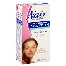 hair remover cream for face with almond u0026 baby oil