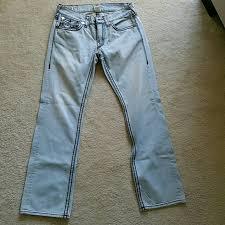 light blue true religion jeans true religion other true religion light blue jeans mens poshmark