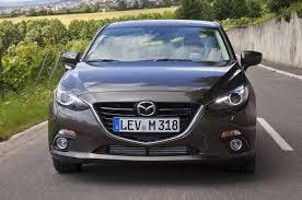 brand new mazda 3 refreshing or revolting 2014 mazda3 sedan