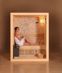 sauna in bagno sauna a casa bagno turco